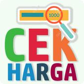 Cek Harga Toko Online Se Indonesia - Belanja Murah icon