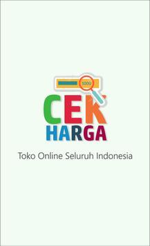 Cek Harga Toko Online Se Indonesia - Belanja Murah poster