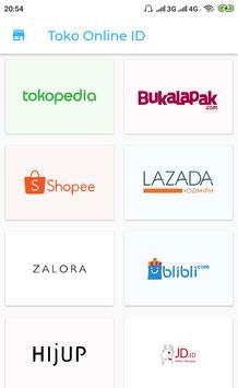 Cek Harga Toko Online Se Indonesia - Belanja Murah screenshot 1