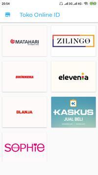 Cek Harga Toko Online Se Indonesia - Belanja Murah screenshot 2