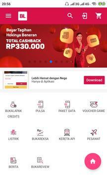 Cek Harga Toko Online Se Indonesia - Belanja Murah screenshot 4