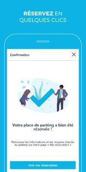Onepark : Réservation de parkings screenshot 4