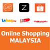 Online Shopping Malaysia icône