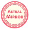 COMPLETE ASTROLOGICAL PORTRAIT (an Astral Mirror) icon