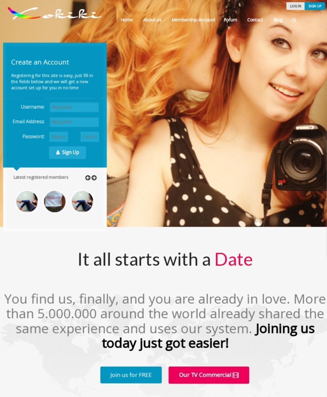 Paras Ilmainen Lesbo dating appskohtaamisia dating site arvostelua