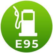 e-95 أيقونة