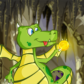 Greedy Dragon ícone