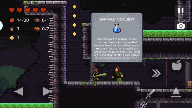 Apple Knight screenshot 6