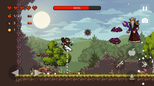 Apple Knight screenshot 7