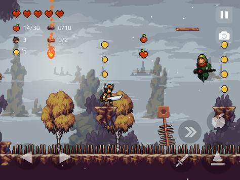 Apple Knight screenshot 13