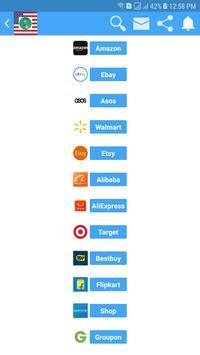 Online Shopping In USA screenshot 3