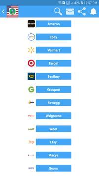 Online Shopping In USA screenshot 1