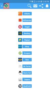 Online Shopping In USA screenshot 4