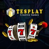 Tesplay icon