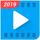 動画プレーヤープロ - フルHD&すべての形式と4K動画 APK
