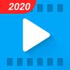 Video Oynatıcı Pro - Tam HD ve Tüm Biçimler&Video simgesi