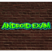 Android Exam icon