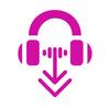 Icona MP3 Music Downloader