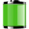 ikon Indikator Baterai