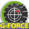 G-FORCE ile Kilometre simgesi