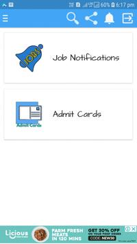 Job Seekers screenshot 4