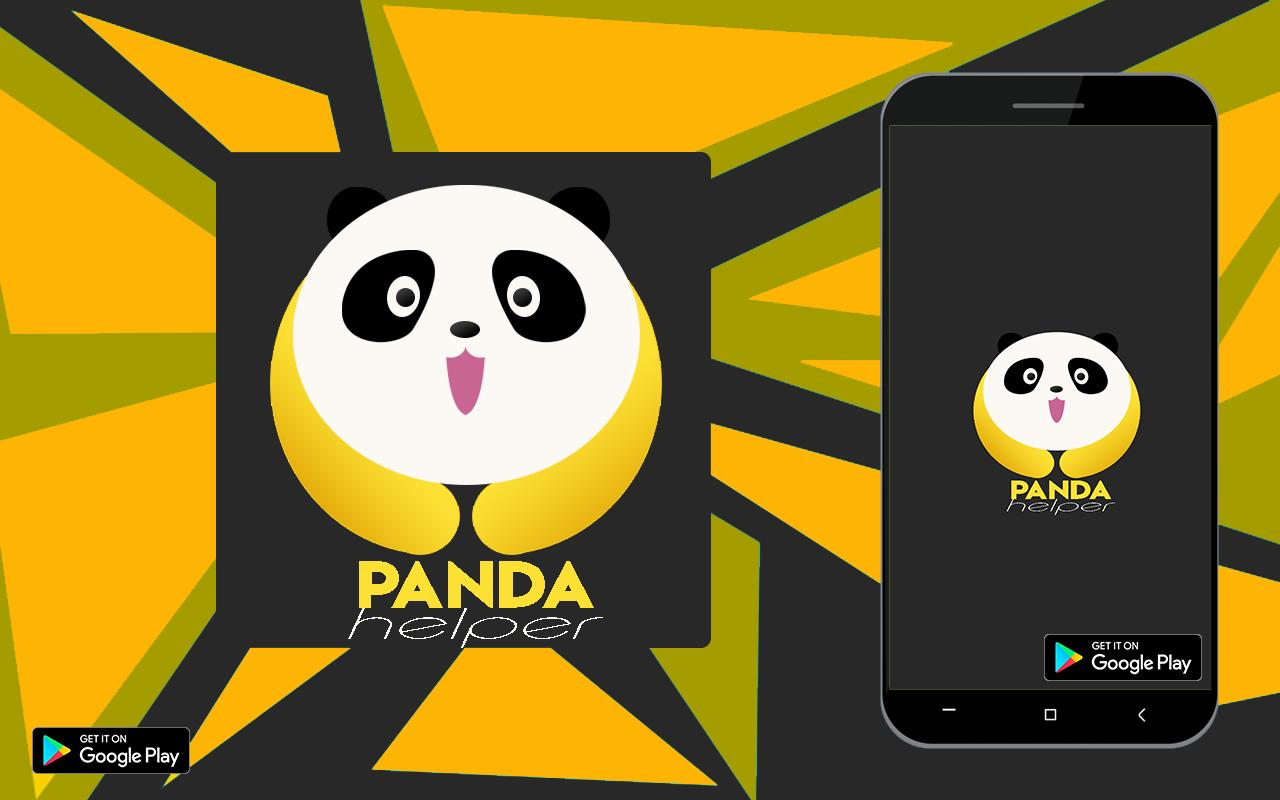 Panda Helper for Android - APK Download