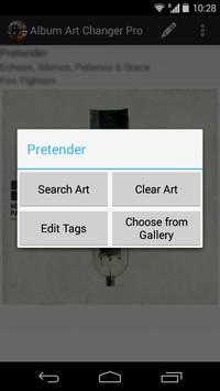Album Art Changer screenshot 3