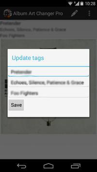 Album Art Changer screenshot 4