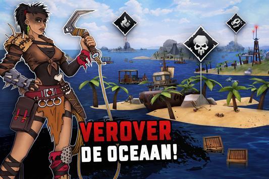 Raft Survival: Overleven op een vlot screenshot 5