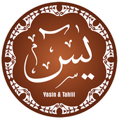 Yaasin dan Tahlil icon