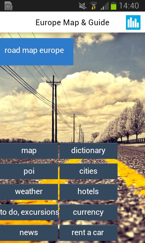 Mapa Polski Europa Offline For Android Apk Download