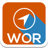 World Offline Map Earth Guide icon