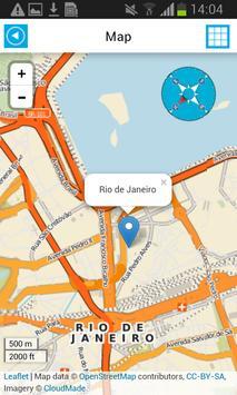 World Offline Map Earth Guide screenshot 19