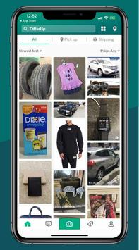 Offer Up Buy & Sell Offer Up guide for OfferUp screenshot 12