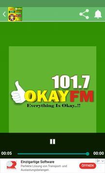 Peace 104.3 FM, Ghana Radio Stations, GhanaWeb screenshot 5