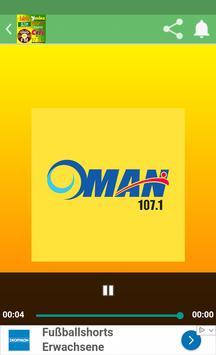Peace 104.3 FM, Ghana Radio Stations, GhanaWeb screenshot 6