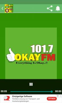 Peace 104.3 FM, Ghana Radio Stations, GhanaWeb screenshot 14