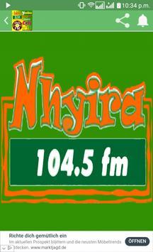 Peace 104.3 FM, Ghana Radio Stations, GhanaWeb screenshot 2