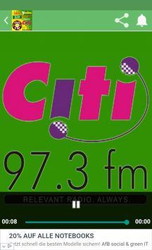 Peace 104.3 FM, Ghana Radio Stations, GhanaWeb screenshot 3