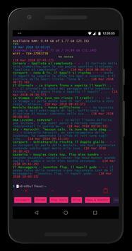 Linux CLI Launcher screenshot 1