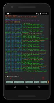 Linux CLI Launcher screenshot 2