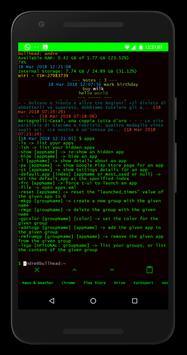Linux CLI Launcher screenshot 4