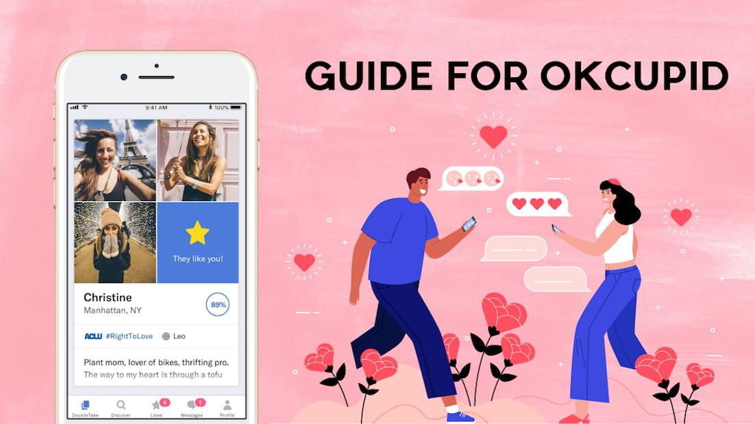 Free Guide for OK-Cupid for Android - APK Download