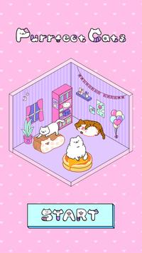 Purrfect Cats 海報