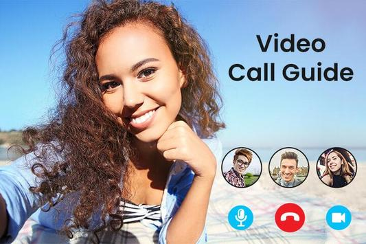 Video Call & Video Chat Guide screenshot 6