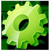 Module Gear icon