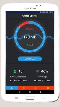 Optimizer and Battery Saver screenshot 10