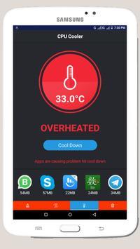 Optimizer and Battery Saver screenshot 5