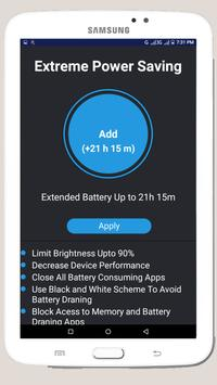 Optimizer and Battery Saver screenshot 6