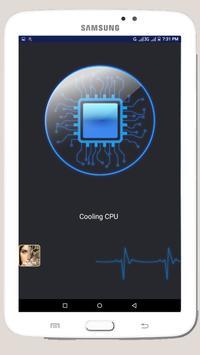 Optimizer and Battery Saver screenshot 7